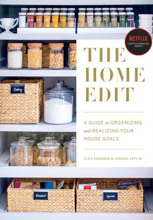 The Home Edit focuses on organizing in amazing and beautiful ways.