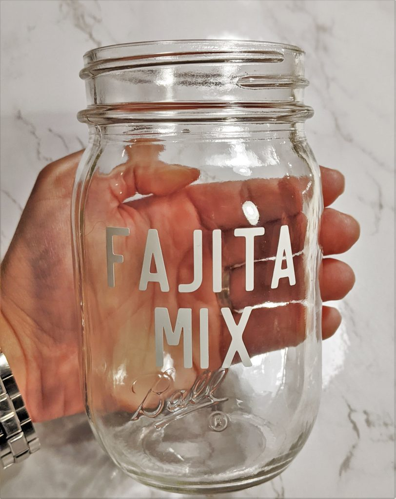 How to make fajita seasoning the entire family will love. You're going to want to prep a batch of this mix!