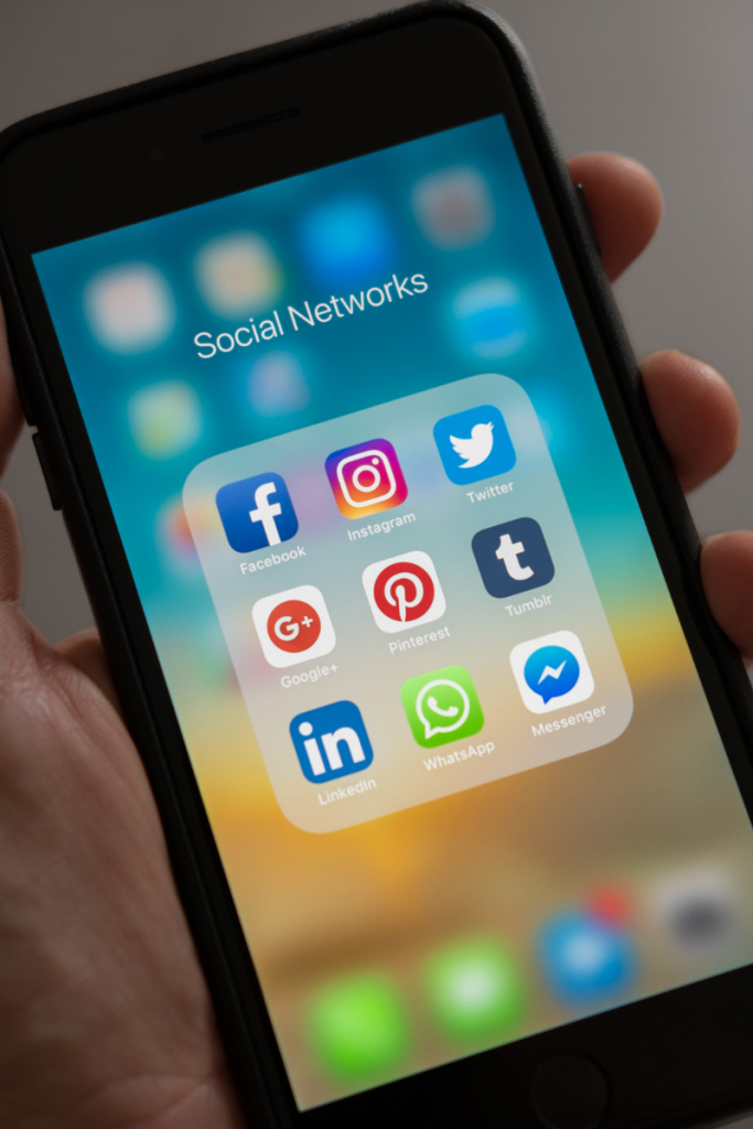 Want to save money? Get off social media and unfollow accounts that encourage you to spend!