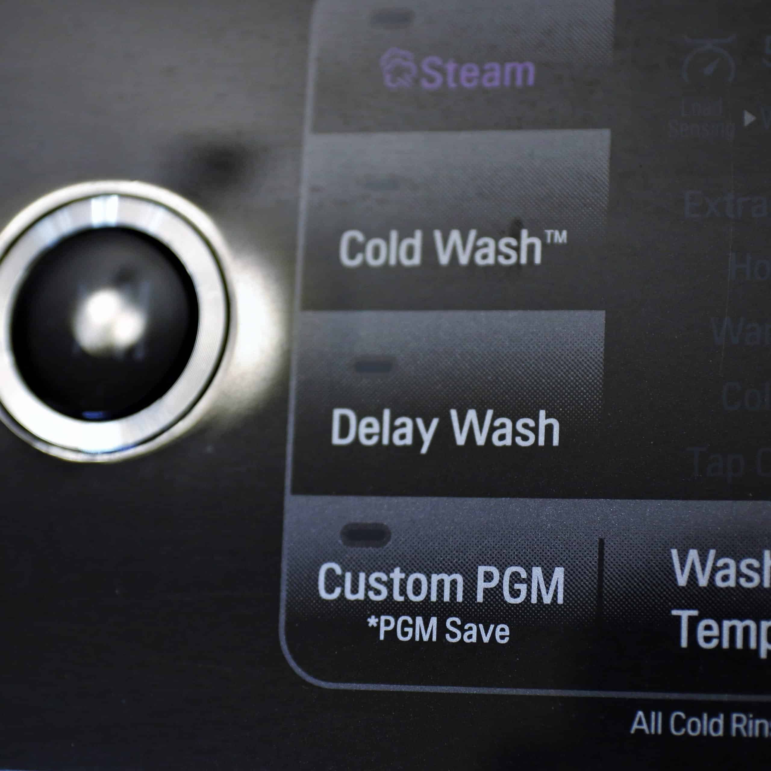 The delay start feature on my washing machine went unappreciated for years, but not anymore.